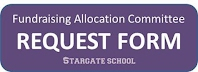 Fundraising Allocation Committee Request Form